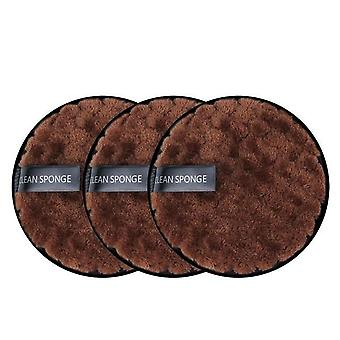 Make-up Remover Pads Microfiber wiederverwendbare Gesicht Handtuch - Make-up Tücher Tuch