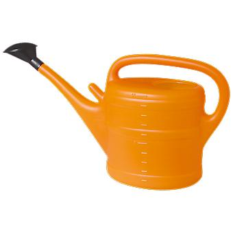 Watering Can 10 Litre Orange