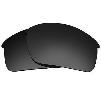 Náhradné šošovky pre Oakley Bottlecap slnečné okuliare Anti-Scratch Strieborné zrkadlo