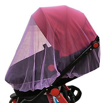Stroller / Pushchair Mosquito Fly Insect Net,  Mesh Buggy-cover
