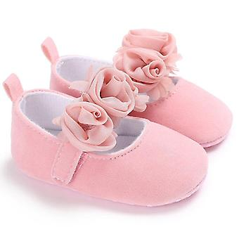 Newborn Soft Sole Anti-slip Shoes
