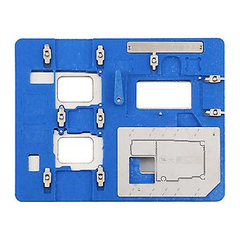 Mijing K30 الهاتف اللوحة إصلاح حامل إصلاح لفون 11 برو ماكس / 11 برو