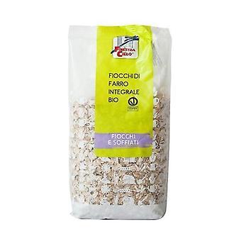 FIOCCHI DI FARRO INTEGRALE 500 g