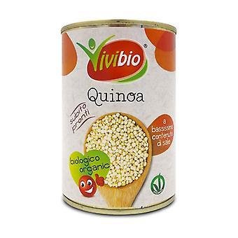 Quinoa i dåser 400 g