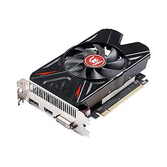 Placă video Radeon Rx 550 4GB Gddr5 128 Bit Gaming Desktop Computer