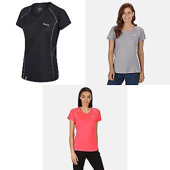 Regatta Womens/Ladies Devote Active T-Shirt