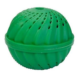 Eco-friendly Anion Molecules Released Washing Ball Laundry Ball - Green