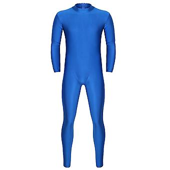 Newest Full Body Skin-tight Jumpsuit Adults Zentai Suit Bodysuit