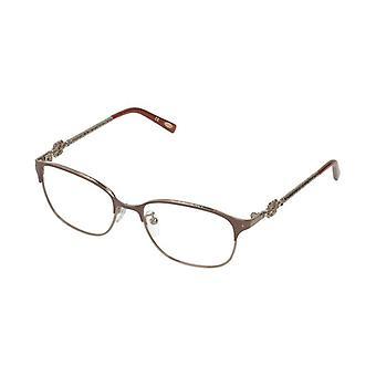 Naisten silmälasikehys Loewe VLW441M5308MD Kameli (ø 53 mm)
