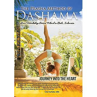 Journey Into the Heart (Air/Heart) [DVD] USA import