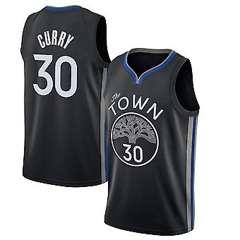 Golden State Warriors Stephen Curry Loose Baschet Jersey Tricouri Sport 3QY034