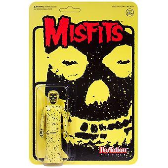 Fiend #1 (Misfits) ReAction Figure