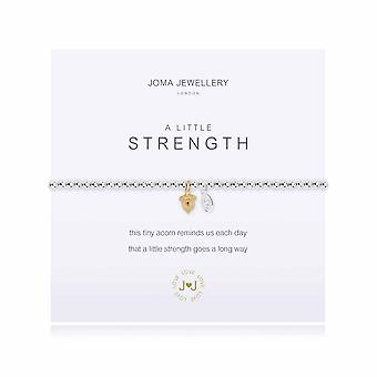 Joma Jewellery A Little Strength Bracelet 1003