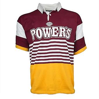 Brisbane Broncos Parramatta Eels Melbourne Storms Wests Tigers Rugby Jersey