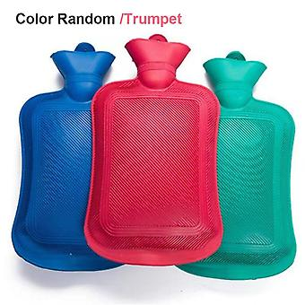 2000ml Portable Rubber Thick Hand Warmer Hot Water Bottle