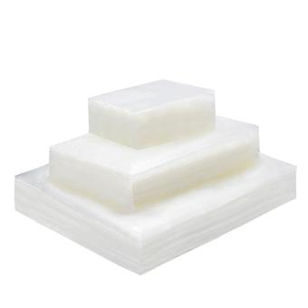 100pcs Kitchen Vacuum Bags For Food Sealer Packing Machine