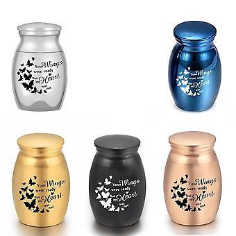 Petites urnes pour les urnes de crémation de support de cendres humaines