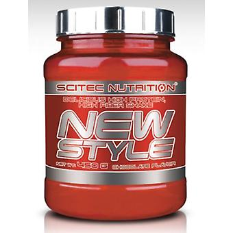 Scitec Nutrition New Style 450 gr