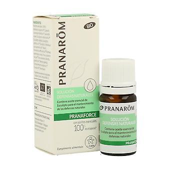 Pranaforce Natural Defenses 5 ml of essential oil