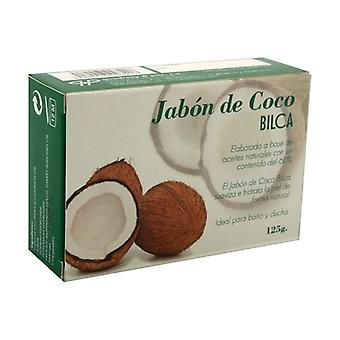 Coconut Soothing And Moisturizing Soap 125 g