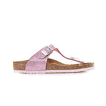 Birkenstock Gizeh Kids 1019125 sapatos infantis universais de verão
