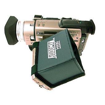 Hoodman h-400 hood for 3.5-inch to 4.0-inch lcd screens