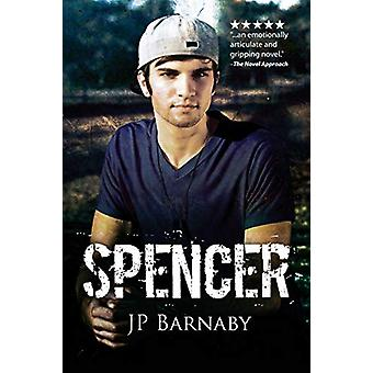 Spencer by J.P. Barnaby - 9781627987011 Book