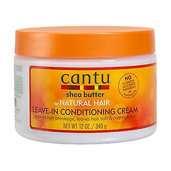 Cantu shea butter nh leave in cond cream 340 g of cream