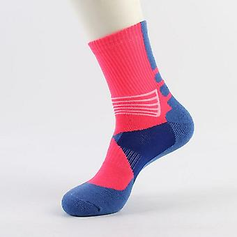 Sports Socks, Men Women High-quality Basketball Elite Socks