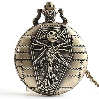 Pocket Watch The Nightmare Before Christmas