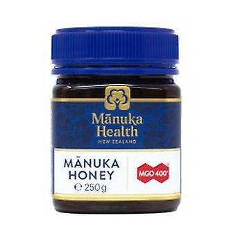 Manuka honey MGO 400+ 250 g