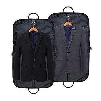 Waterproof Folding Suit Bag, Business Men Travel Bags
