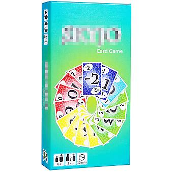 Sky Jo The Ultimate Card Game For Kids