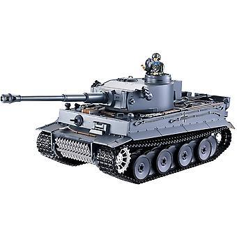 Taigen Tiger 1 1:16 Skala håndmalet radiostyret RC Tank