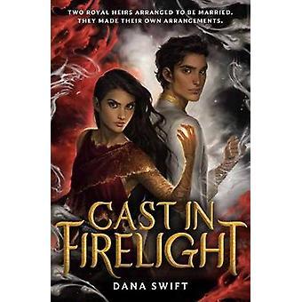 Cast in Firelight Wickery 1