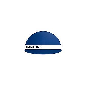 PANTONE Shelfie Shelfie Color Blue, Hvid, Sort, Metal L30xP15xA15 cm