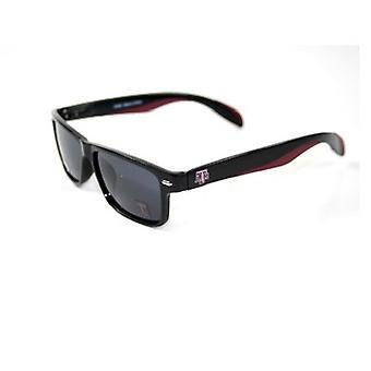 Texas A&M Aggies NCAA polariserade retro solglasögon