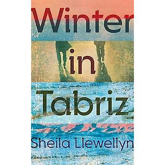 Winter in Tabriz
