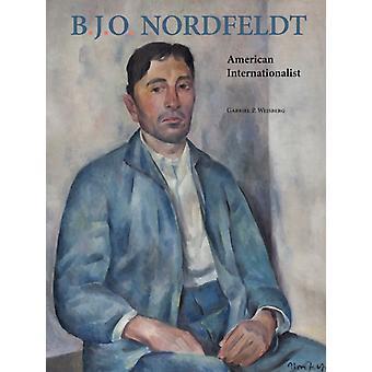 B.J.O. Nordfeldt door Gabriel Weisberg