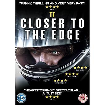TT Closer To The Edge (2 Disc Edition) DVD