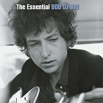 Bob Dylan - Das essentielle Vinyl