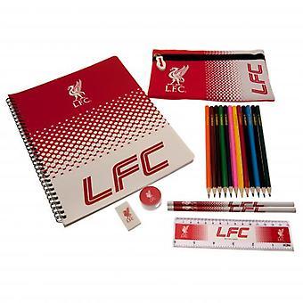 Liverpool FC ultimate skrivesaker sett