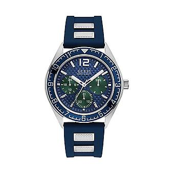 Men's Watch Guess W1167G1 (Ø 46 mm)