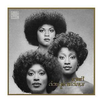 The Sweet Inspirations - Sweet Inspirations Vinyl