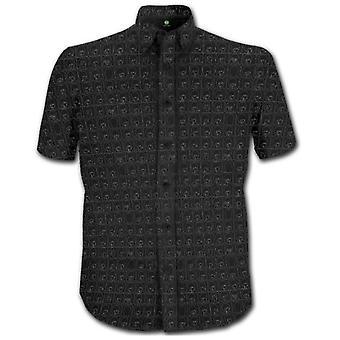 The Beatles Hard Days Night Black Official Tee T-Shirt Unisex