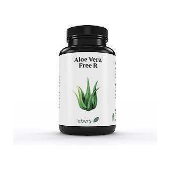 Aloe vera free R 60 tablets of 500mg