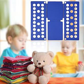 Kleine Größe Wäsche Kind Magic Fast Speed Ordner Kleidung T-shirt Fold Board