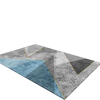 Gebied tapijten voor woonkamer vloertapijt voor slaapkamer moderne geometrische kantoor tapijt