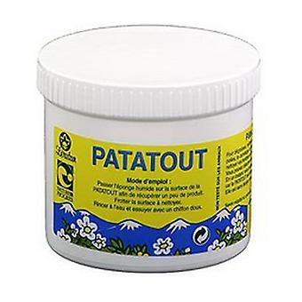 Multi-purpose cleaner Patatout + its sponge 350 g