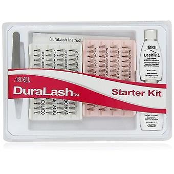Ardell Duralash Student Kit Combo Sort / Brun Individuelle øjenvipper med lim